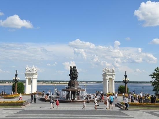 В Волгограде улица Чуйкова снова станет пешеходной в выходные