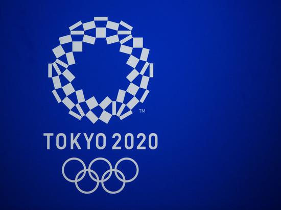 Олимпийскую клятву произнесли на церемонии открытия ОИ-2020 в Токио