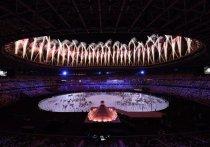 В Токио на Олимпийском стадионе прошла церемония открытия XXXII летних Олимпийских игр. Они пройдут с 23 июля по 8 августа, спортсмены разыграют 339 комплектов медалей в 33 видах спорта. Подробности церемонии и все самое интересное передает наш специальный корреспондент Ирина Степанцева из Токио – специально для нашей онлайн-трансляции церемонии открытия Олимпиады-2020.