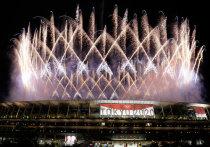 Долгожданные летние Олимпийские игры в Токио проходят в условиях антиковидных ограничений численности зрителей и болельщиков. Однако в том, что касается обеспечения безопасности их проведения, никаких ограничений нет
