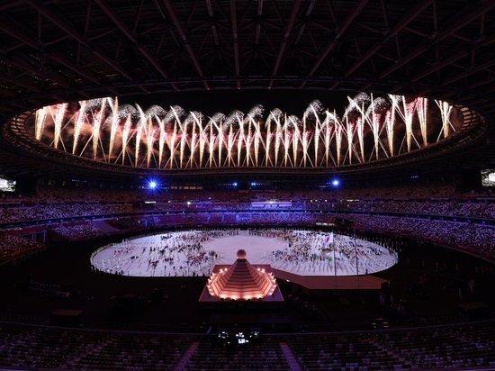 В Токио на Олимпийском стадионе в 14:00 по московскому времени начнется церемония открытия XXXII летних Олимпийских игр. Они пройдут с 23 июля по 8 августа, спортсмены разыграют 339 комплектов медалей в 33 видах спорта. Подробности церемонии и все самое интересное передает наш специальный корреспондент Ирина Степанцева из Токио – специально для нашей онлайн-трансляции церемонии открытия Олимпиады-2020.