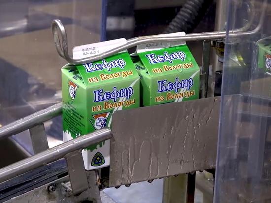 Сам процесс производства кефира схож с изготовлением других кисломолочных напитков