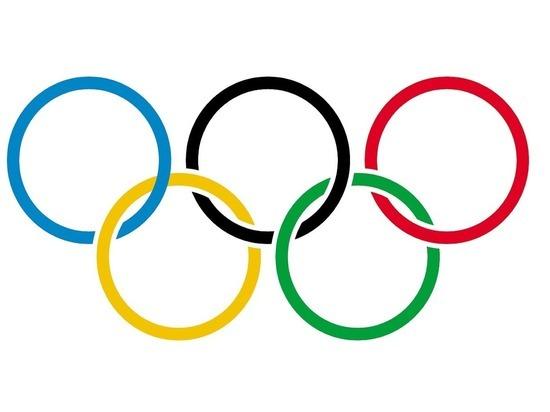 Огонь Олимпиады зажгла японская теннисистка Наоми Осака