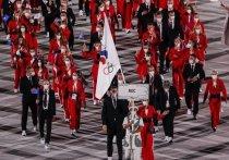 В Токио завершилась церемония открытия Олимпиады. Во время парада спортсменов мы увидели представителей 205 стран. И многих из них было откровенно жалко: в олимпийской столице сильно выше 30 градусов, а они в темных пиджаках, а иногда и теплых олимпийках, часами стояли в подтрибунке в ожидании своей очереди, а потом изображали восторг на пустой арене. «МК-Спорт» - о том, что модельеры совершенно не подумали о комфорте тех, кто едет защищать честь флага, пусть даже и флага Олимпийского комитета.
