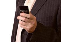 В России зафиксирован рост спроса на кнопочные мобильные телефоны