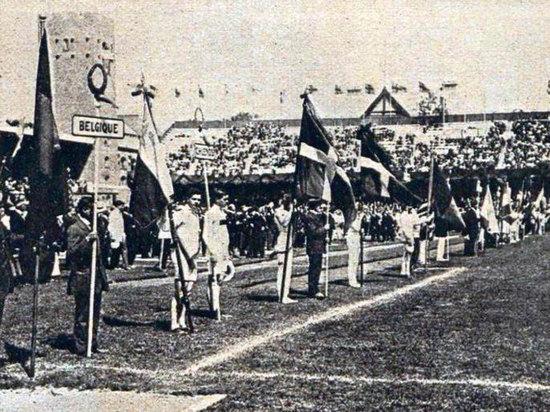 Столетие назад Олимпиада была под угрозой из-за пандемии: бушевала испанка