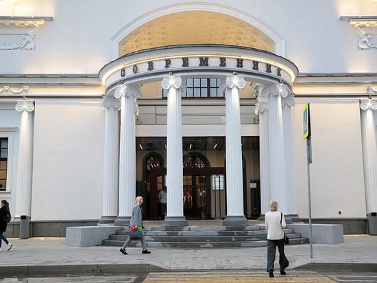 Герой России прокомментировали скандал вокруг театра «Современник»