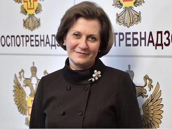 Томская область попала в лидеры среди регионов РФ по заболеваемости COVID-19