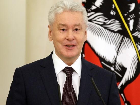 Собянин: в Москве от COVID-19 привили 1 млн пенсионеров