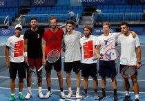 Российские теннисисты вступают в борьбу на олимпийском турнире в первый же соревновательный день Игр. И состав у нас, особенно у мужчин, невероятно звездный. «МК-Спорт» просчитывает их шансы на медали Олимпиады.