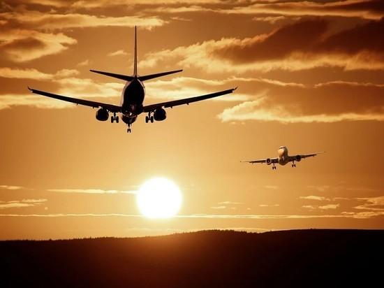 Россия удваивает число авиарейсов между Москвой и Минском
