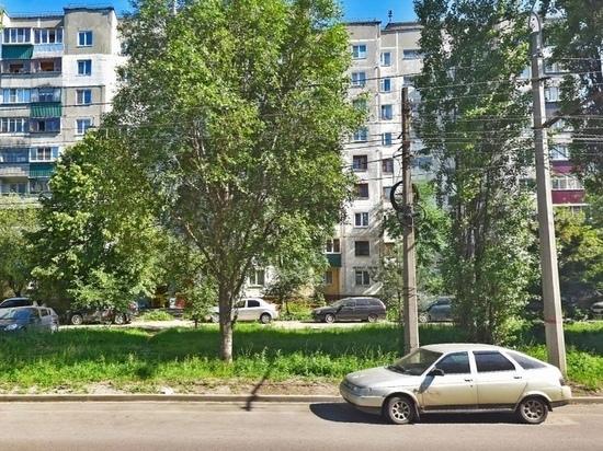 В Курске проведут энергоэффективный капремонт в четырех домах