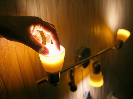 24 июля в двух районах Волгограда отключат электричество