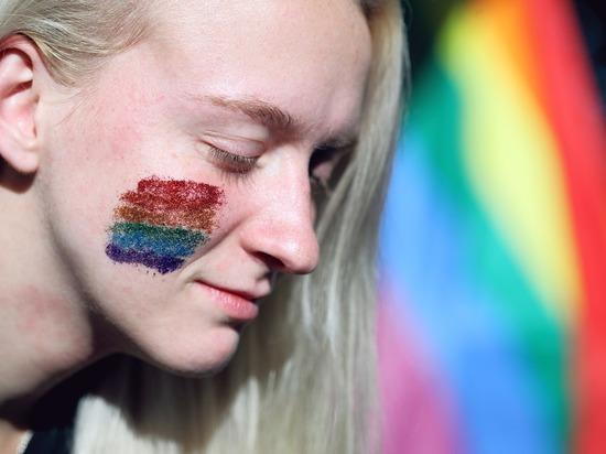 Около 75% россиян не поддержали легализацию гей-браков