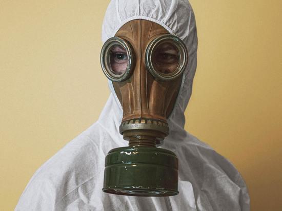 В Курске экологи ночью проверят воздух на Дериглазова из-за жалоб на запах