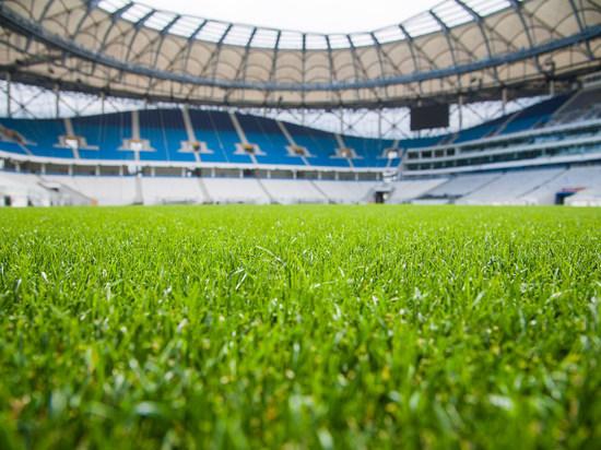 В Волгограде «Ротор» сыграет с командой «СКА-Хабаровск» на пустом стадионе