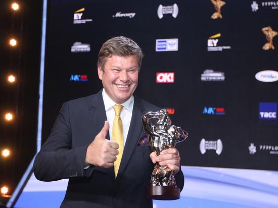Губерниев дал совет Карпину после назначения в сборную России