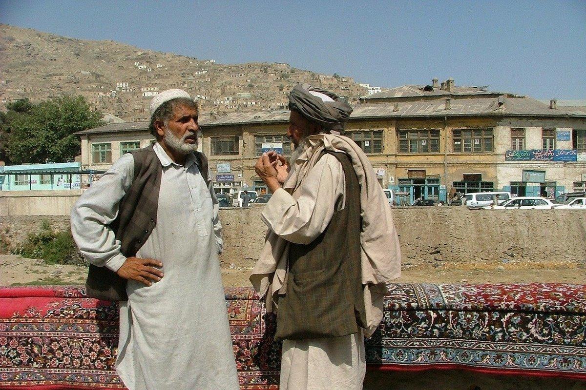 Байден разрешил выделить до $100 млн на эвакуацию афганцев