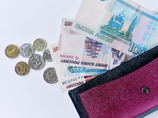 Средний платеж за ЖКУ в России за полугодие вырос на 11%