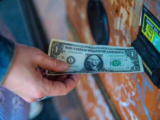 Министр финансов США предупредила Конгресс об угрозе дефолта