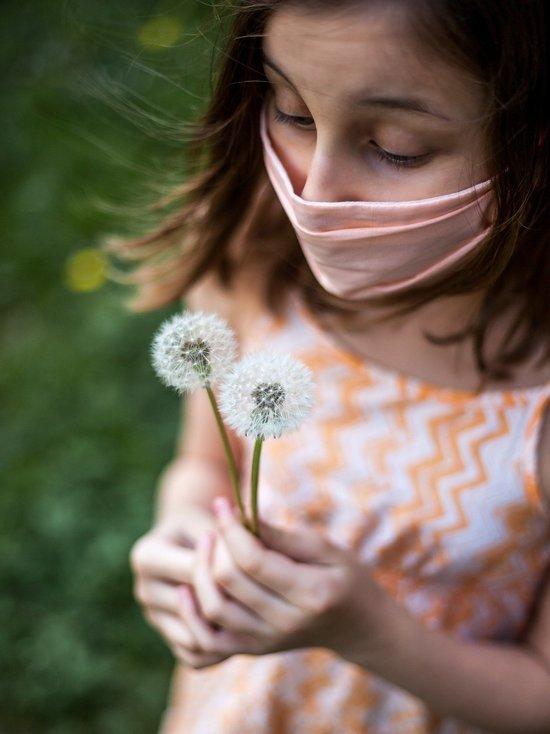 Названы осложнения, которые могут развиться у детей после коронавируса