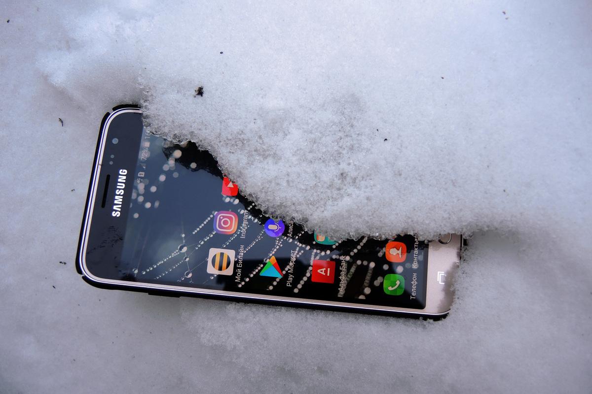 Назван способ продлить жизнь аккумулятора мобильного телефона