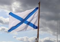 Накануне Дня Военно-морского флота Владимир Путин подписал указ о Военно-морском флаге России, где говорится о некоторых изменениях, которые вносятся в геральдическую символику морских флагов России