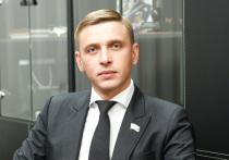 Антон Красноштанов: Каждый житель может оставить свои предложения в Народную программу партии