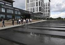 В Обнинске открылся современный водный комплекс