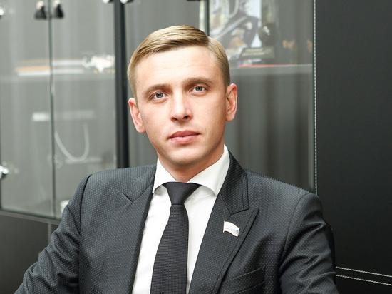 Антон Красноштанов: «Каждый житель может оставить свои предложения в Народную программу партии»