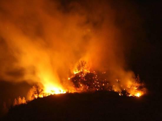 В Якутии ликвидировали 15 природных пожаров на площади 11 тыс. га