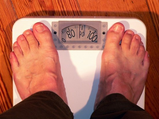 Назван регион с наибольшей долей жителей с ожирением
