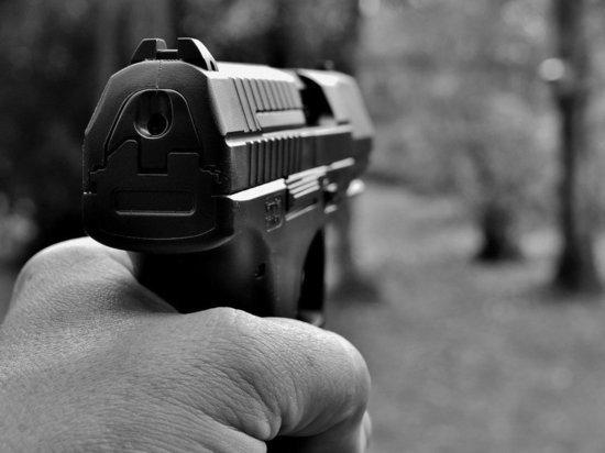 Разборка предпринимателей в Новоалтайске закончилась стрельбой