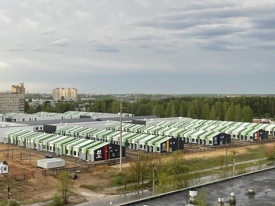 О сроках открытия многострадального ковид-госпиталя в Иванове так ничего и не известно