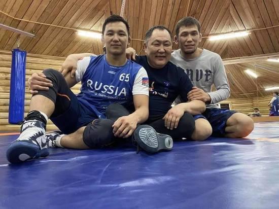 Шолбан Кара-оол:  мы будем болеть за наших олимпийцев
