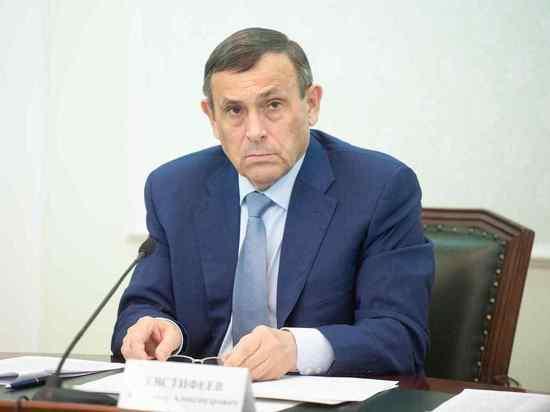 Глава Марий Эл поздравил работников торговли