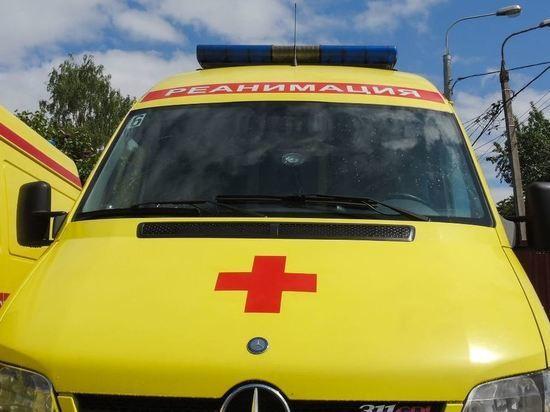 В аварии с туристическим автобусом на Кубани есть жертвы
