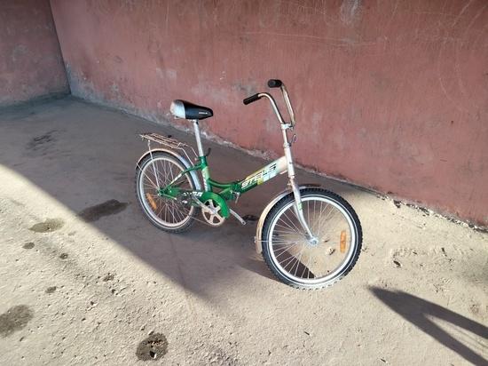 Жителю Марий Эл грозит два года тюрьмы за кражу велосипеда