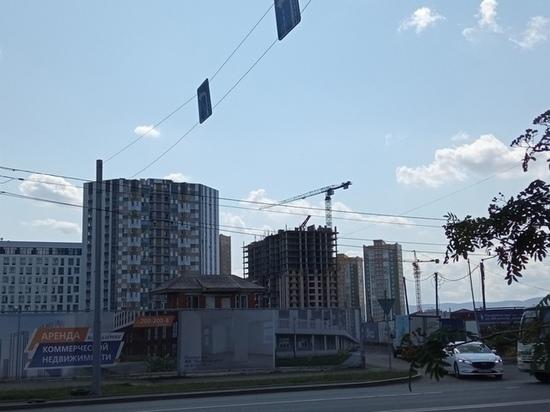 Прокуратура выявила нарушения на стройплощадке в Красноярске, где погиб рабочий