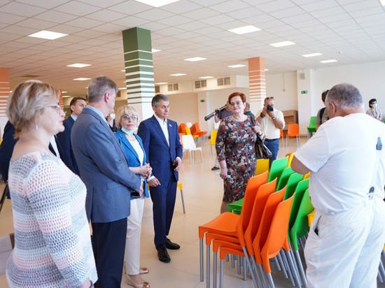Президентскую госпрограмму по ремонту школ разрабатывают в Томской области