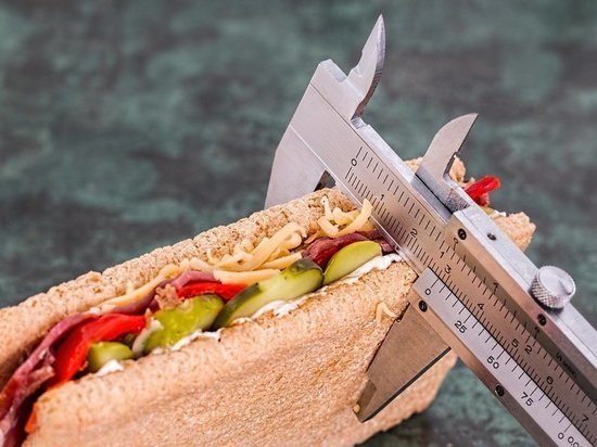 Алтайский край возглавил список регионов России по числу людей с ожирением
