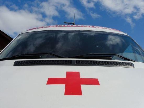 Три человека пропали и один погиб в районе реки Мацесты