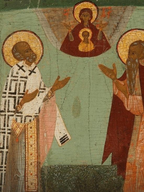 Из Кирова в августе снова отправится крестный ход на Великую реку