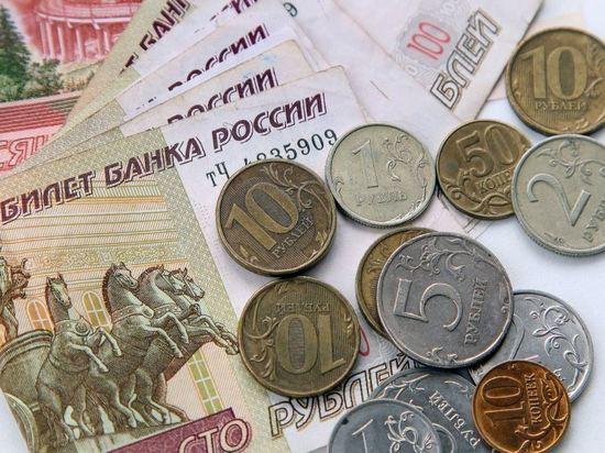 В России трехсторонняя комиссия поддержала повышение МРОТ