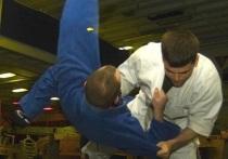 На олимпийском турнире по дзюдо в весовой категории до 60 килограммов представитель ЯпонииНаохиса Такато занял первое место