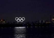 Сборная США впервые с 1972 года осталась без медалей в первый день Олимпийских Игр