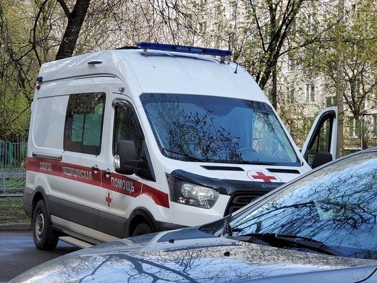 На Урале 9-летнего мальчика убило током на крыльце магазина
