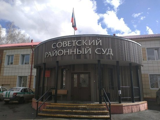 За кражу аудиоаппаратуры из бара в Томске женщина проведёт 2,5 года в колонии