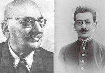 О том, что на Сретенском бульваре, 4, в  «1930-х годах жил публицист и автор исторических биографий...