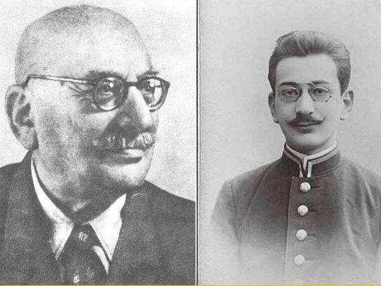Давид Заславский: веселый циник, травивший Шостаковича и Пастернака